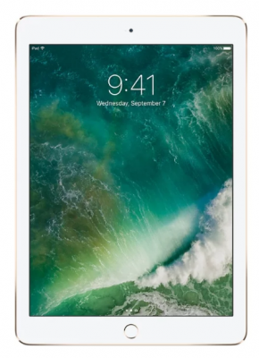 Замена микрофона iPad Air 2