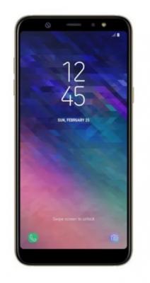Цены на ремонт Galaxy A6 (2018)