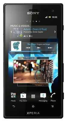 Ремонт Sony Xperia Acro S LT26w