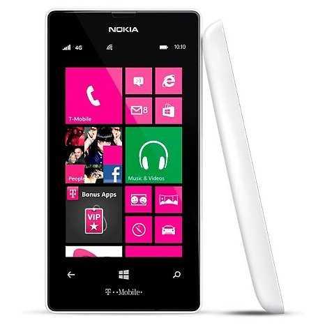 Ремонт Nokia Lumia 521